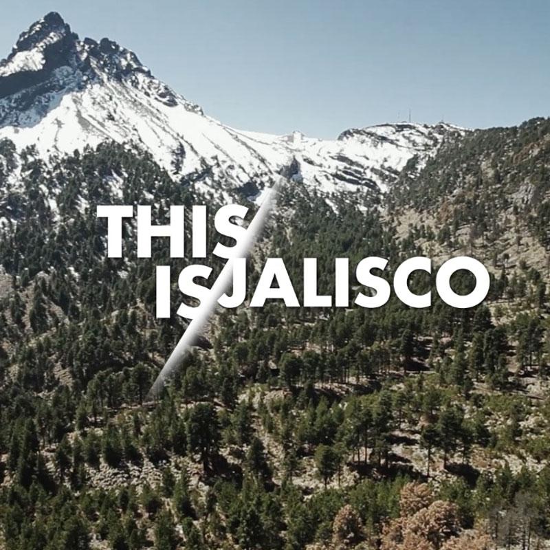 SEDECO – Promoción Jalisco 2015