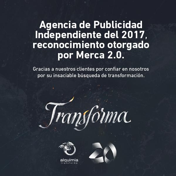 Transforma 20